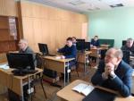 """Обучение сотрудников АО """"Марийского машиностроительного завода"""""""