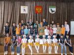 Награждение призеров фестиваля «Таланты и поклонники» и педагогов  п. Мари-Турек.