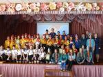 Региональный этап конкурса дружин юных пожарных «Лучшая Дружина Юных Пожарных России».